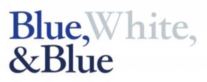 「Blue,White&Blue」(東京)