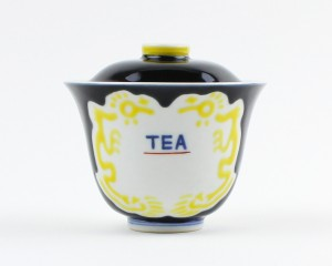 TEA蓋碗